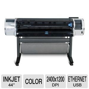 HP T1200ps  DesignJet Large Format Printer