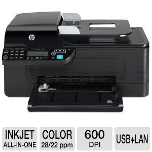 HP Officejet 4500 G510g All-in-One Printer Refurb