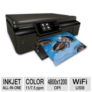 HP Photosmart 5514 e-All-In-One Printer REFURB