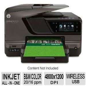 HP Officejet Pro 8600 Plus WiFi All-in-One Printer
