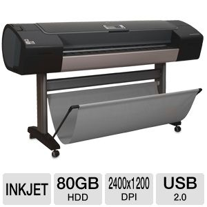 "HP Designjet Z3200ps 44"" Lrg Format Photo Printer"