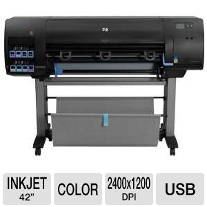 "HP Designjet Z6200 42"" Photo ePrinter"