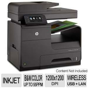 HP OfficeJet Pro X476dn CN460A#B1H Color MFP