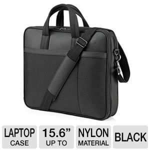 HP BP848UT Business Nylon Notebook Case up to 15.6