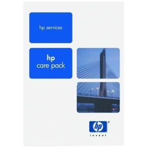 Electronic HP Care Pack Advanced Unit Exchange