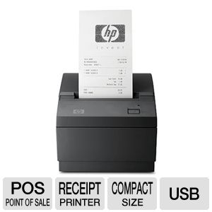HP FK224AT Single Station Thermal Receipt Printer