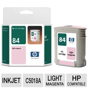 HP C5017A, C5018A Ink