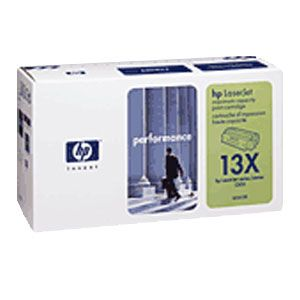 HP Q2613X High Capacity Toner Cartridge