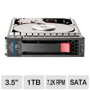 HP 454146-B21 Enterprise Hard Drive