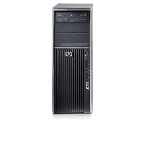 HP Z400 FM106UT Workstation PC