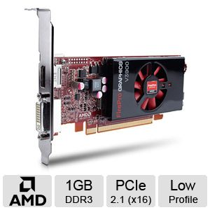 HP AMD FirePro V3900 Workstation Video Card