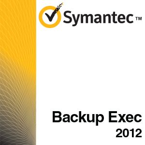 Symantec Backup Exec 2012 Agent for Windows
