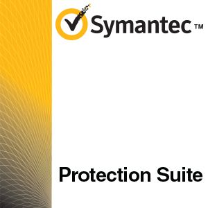 Symantec Protection Suite Enterprise Edition -