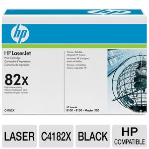 HP 82x C4182X Toner Cartridge