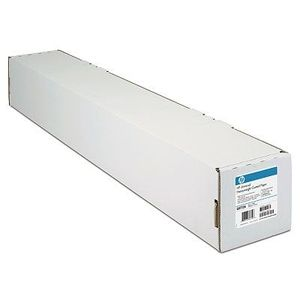 HP Designjet Inkjet White Coated Paper
