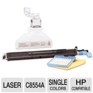 HP LaserJet Image Cleaning Kit