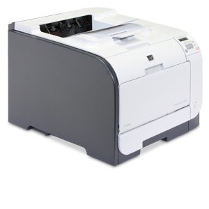 HP Color LaserJet CP2025dn Color Laser Printer