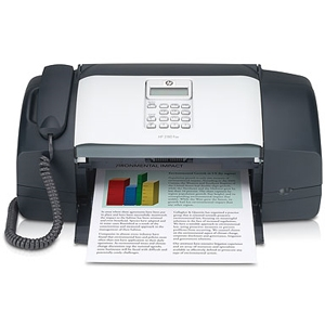 HP 3180 Fax Machine