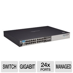 HP ProCurve Switch 2810