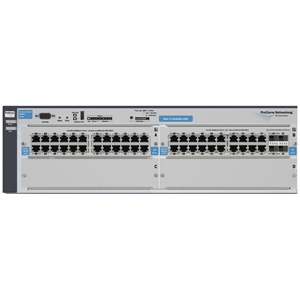 HP J9064A ProCurve Switch 4204vl-48GS
