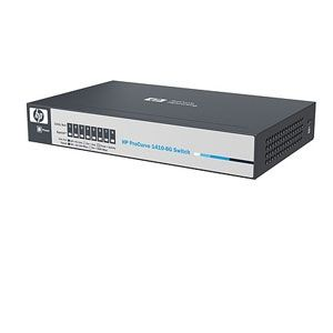 HP ProCurve V1410-8G  8 Port Switch