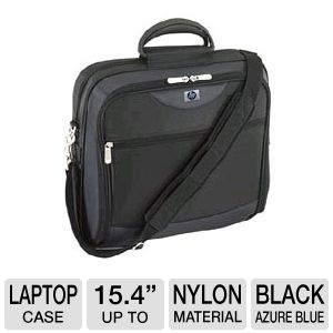 "HP 15.4"" Evolution Plus Nylon Case"