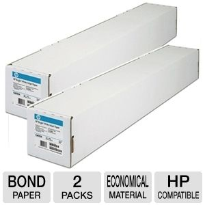 HP Q1396A Universal Bond Paper 