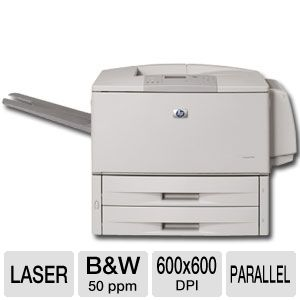 HP Laserjet 9050n Mono Laser Printer