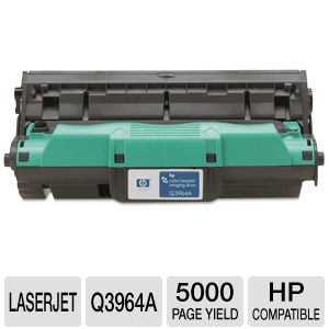 HP 122A LaserJet Imaging Drum