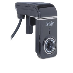 Hercules Dualpix HD720p Emotion Webcam
