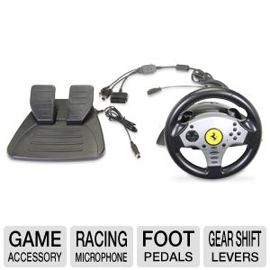 Thrustmaster Ferrari Universal 5-in-1 Racing Wheel