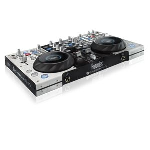 DJ CONSOLE 4-MX