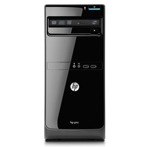 HP 3500 Core i5 1TB HDD 4GB DDR3 Desktop PC