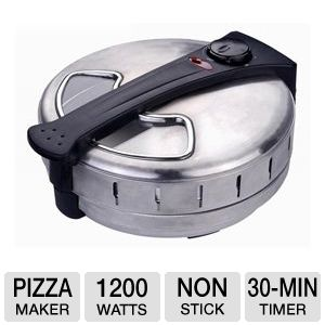 Home Image Pizza Maker