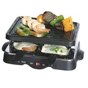 Home Image 500W  Mini Grill 