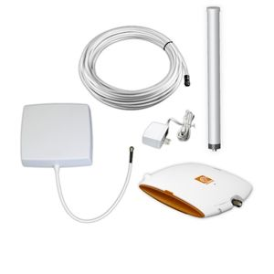 zBoost SOHO Xtreme Cell Phone Booter Kit