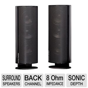 Harman Kardon HKTS30SAT-2 Surround Speakers