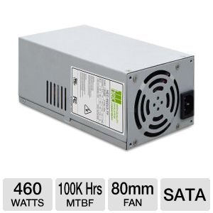 Compucase 460W Switching Power Supply