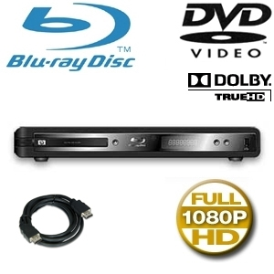 H75 2000 main02 am HP BD 2000 Blu ray Disc Player   $90 + $9 S&H