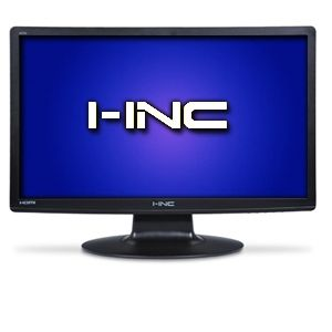 "I-inc iH-252HPB 25"" 1080p Widescreen LCD Monitor"