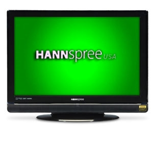 H94 2812 main01 ec Hannspree ST289MUB 28 inch LCD HDTV   $240 After Coupon + $21 S&H