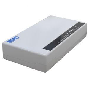 HiRO H50226 5 Port Fast Ethernet Switch