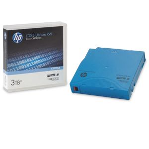 HP 1/2 inch Tape Ultrium� LTO Data Cartr