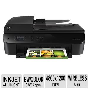 HP Officejet 4630 B4L03A All-in-One Printer