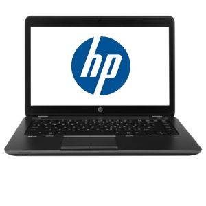 "HP ZBook 17 Mobile Workstation - 17.3"" - Core i7"
