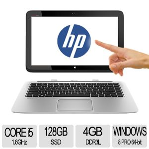HP Split 13-g100 x2 Convertible Ultrabook