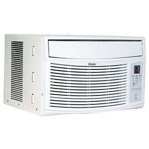 Haier 8,000 BTU Window Air Conditioner 10.8 EER