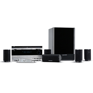 Harman Kardon CP55 Home Theater System