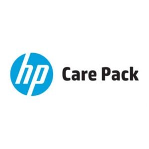 HP e-Care Pack Next Business Day Support – UF633E