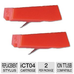 ION ICT04RS Replacement Stylus for iCT04